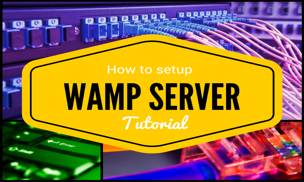 WampServer : How to turn your Computer into Local Web Server - WP3