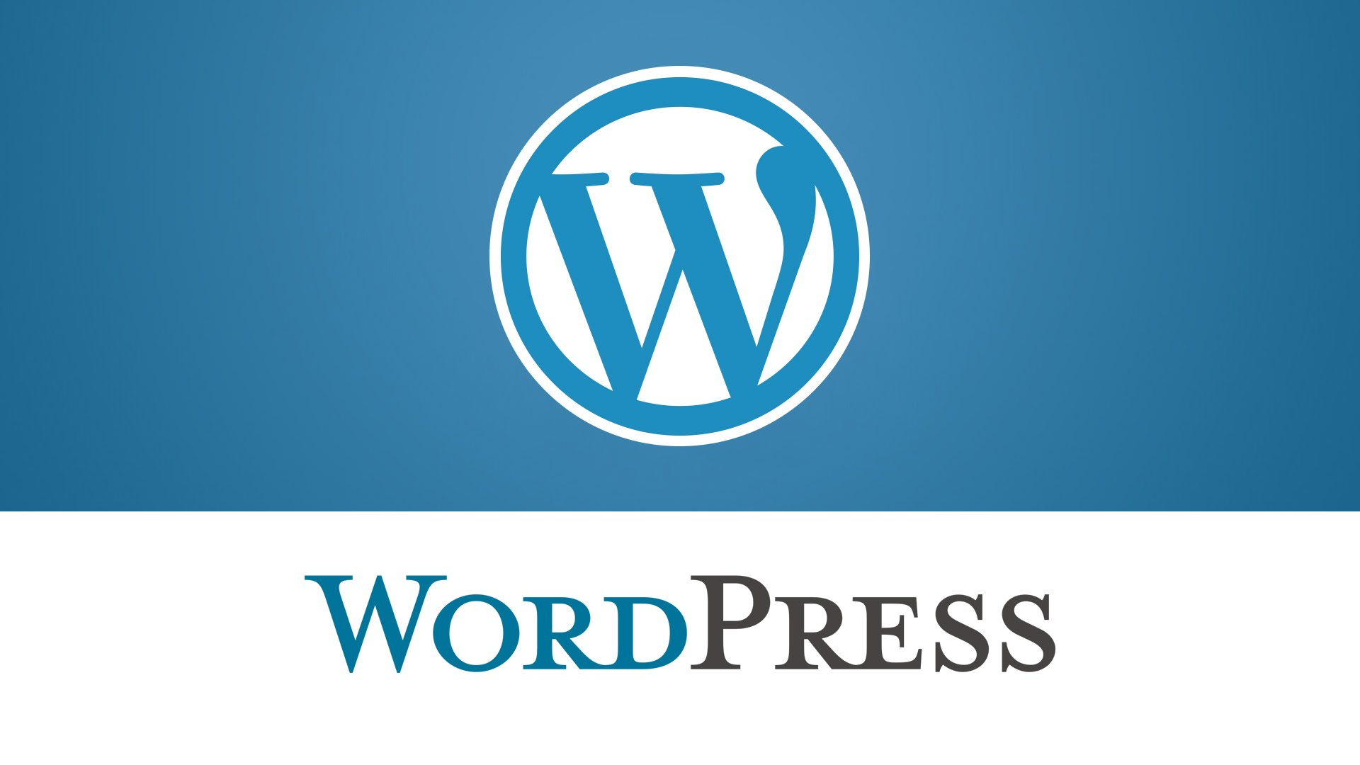 What is WordPress ? – How to install a WordPress Themes